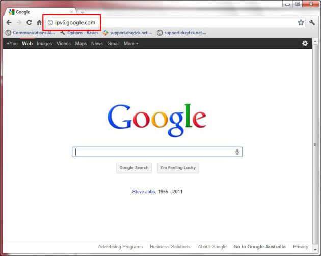 ipv6_google
