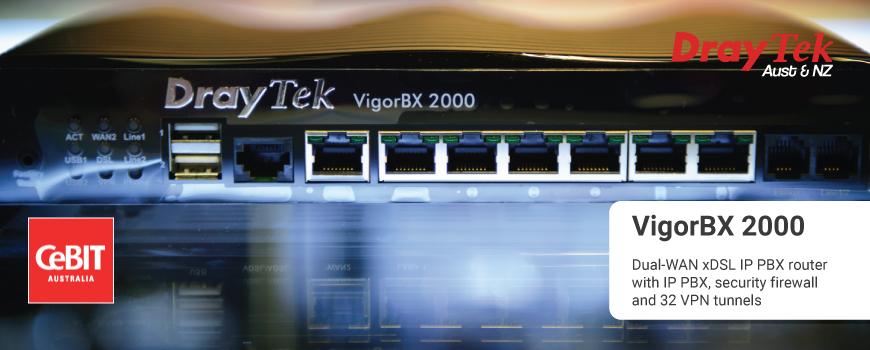 VigorBX-2000
