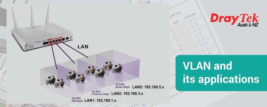 vlan-its-applications