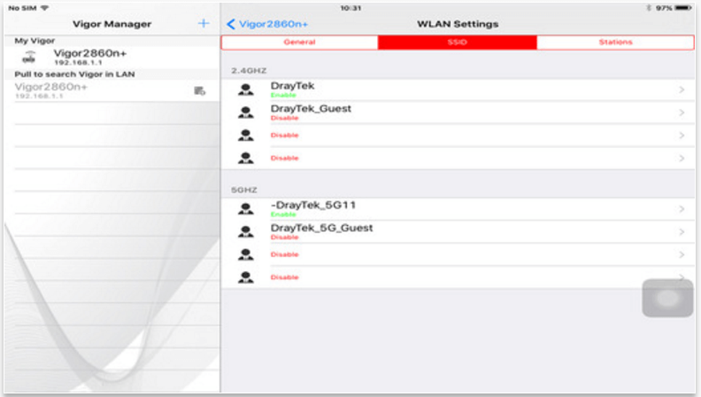 vigor-manager-apple-ios-screenshot-3