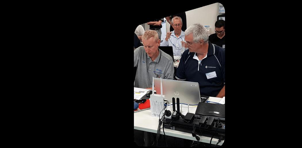 Draytek - Active equipment & telephone system solutions - Area I T